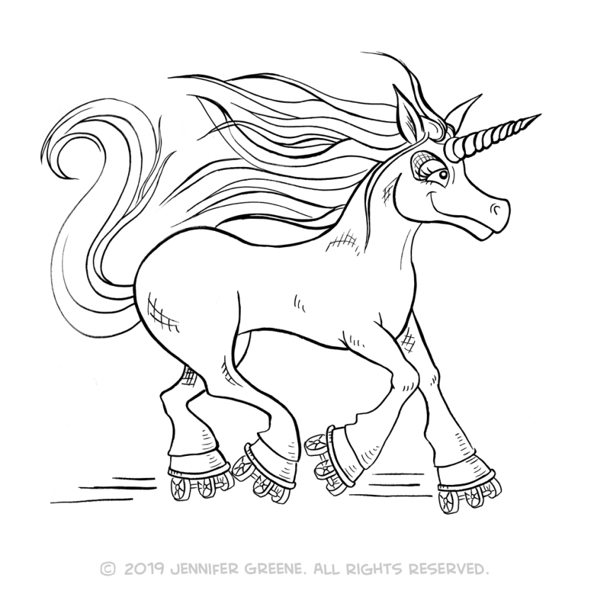 Junicorn11Drawing