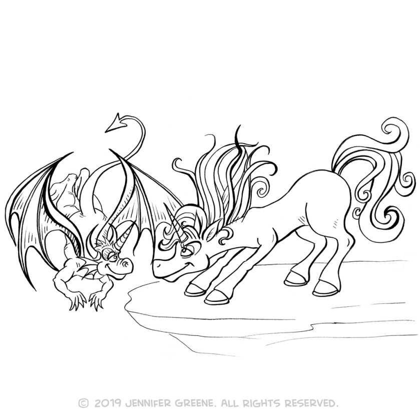 Junicorn20Drawing