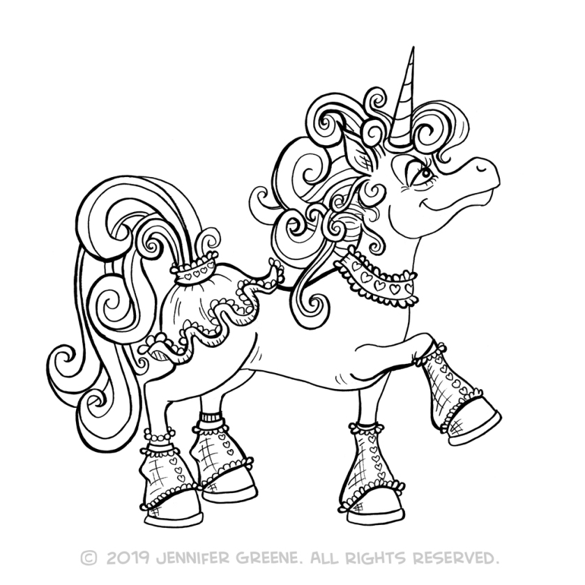 Junicorn29Drawing