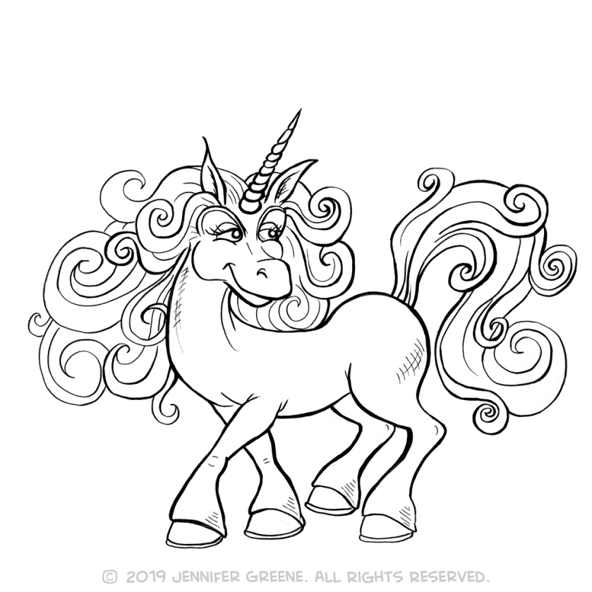 Junicorn8Drawing
