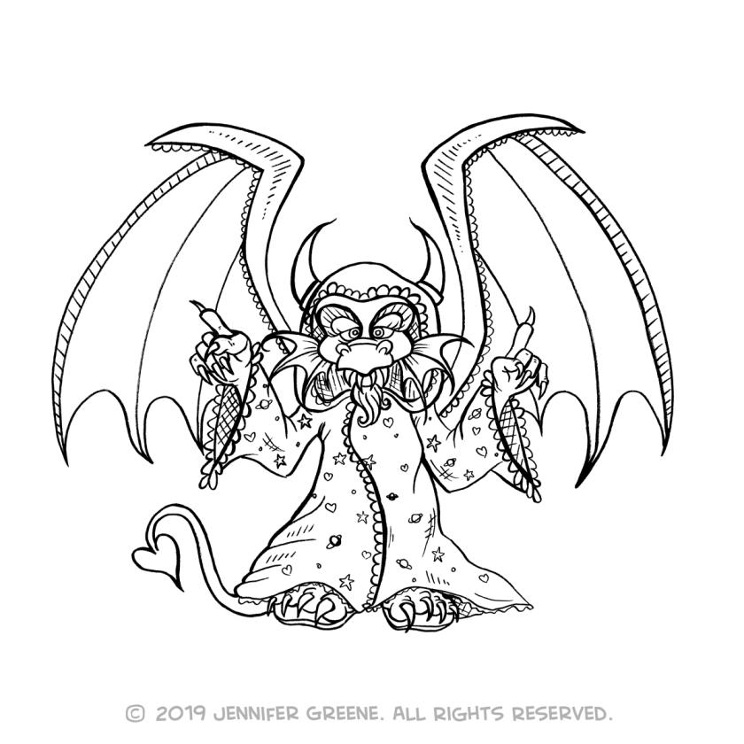 Dragon10Drawing