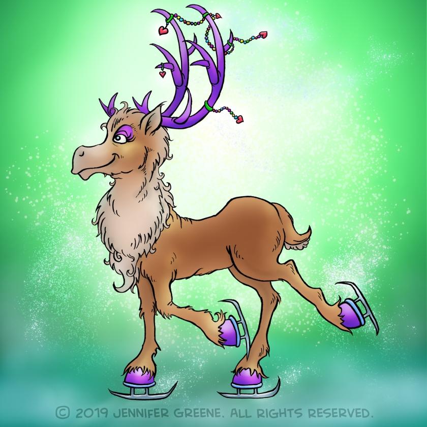 Reindeer5