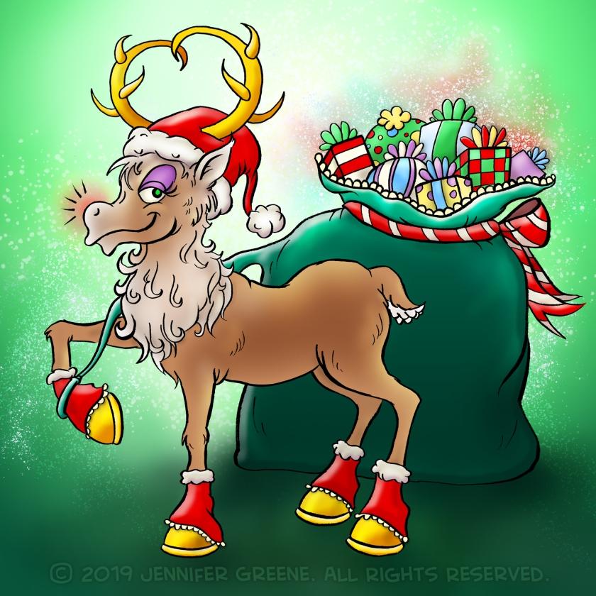 Reindeer7