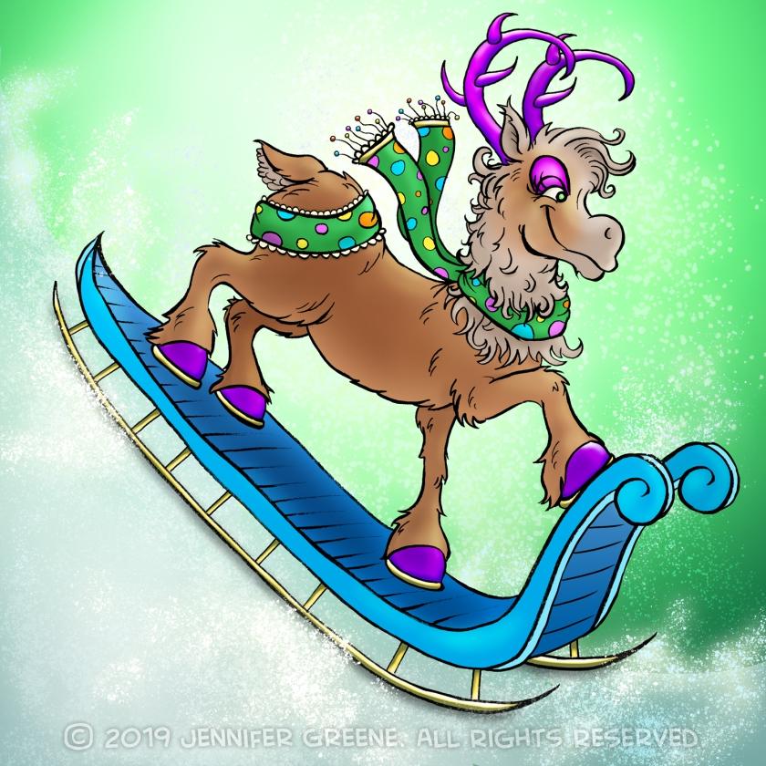 Reindeer8